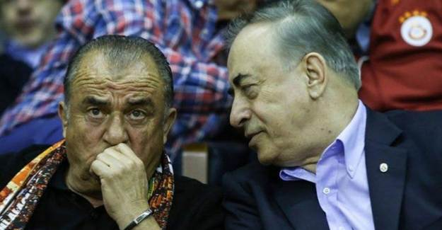 Fatih Terim'den Cengiz Yönetimine Tepki