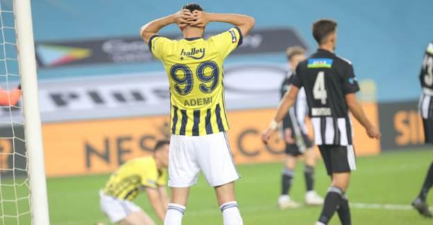 Fenerbahçe Derbi Yaralarını Sarıyor!