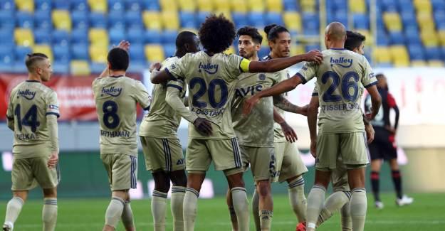Fenerbahçe - Sivas Belediyespor: Muhtemel 11'ler