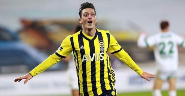 Fenerbahçe'nin Yeni Transferi Avrupa Manşetlerinde!