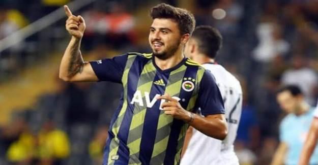 Fenerbahçe'ye Ozan Piyangosu! Tam 15 Milyon Euro!