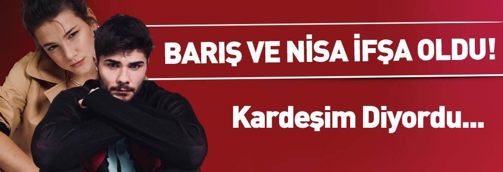 Barış Murat Yağcı ile Nisa Bölükbaşı'nın Özel Anların Videosu Ortaya Çıktı!