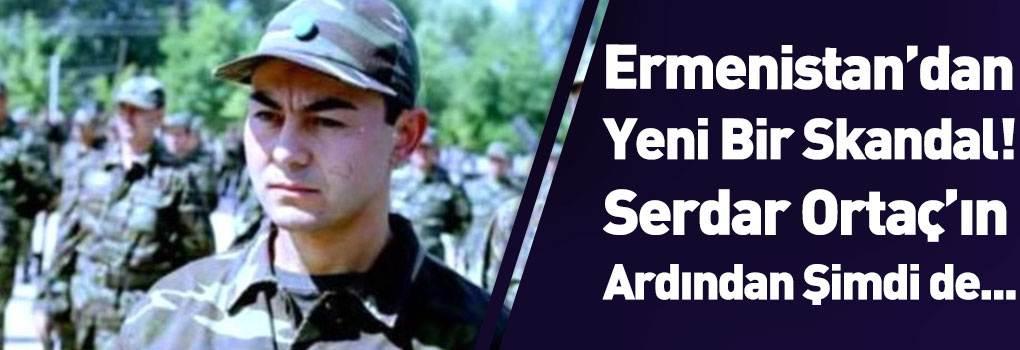 Ermenistan Medyası Serdar Ortaç'ın Ardından Şimdi de Tarkan'ı Öldürdü!