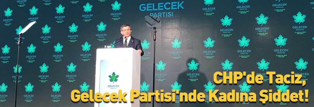 Eşini Döven Gelecek Partisi Ardahan İl Başkanı Celil Toprak Tutuklandı