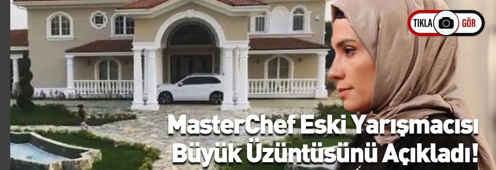 MasterChef Türkiye Güzide Evini Satacağını Üzülerek Açıkladı