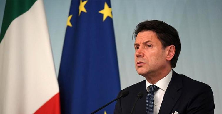 Giuseppe Conte İstifa Etti