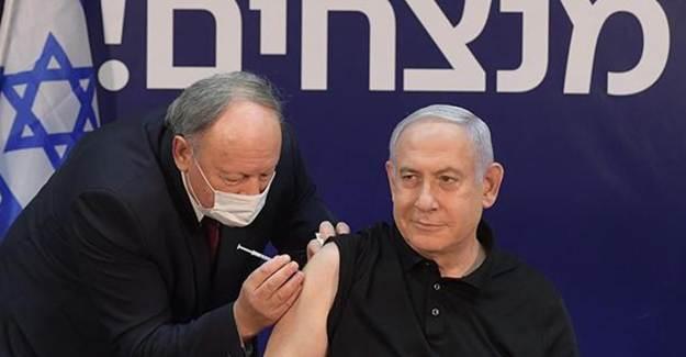 'Herkesten Önce' Aşılanan İsrail'de Vakalar Arttı!