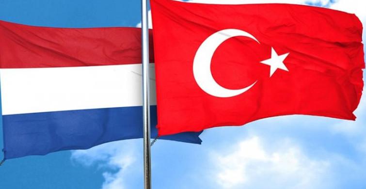 Hollanda'da Dikkat Çeken 'Türkiye' Açıklaması