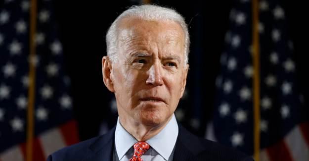 Joe Biden Sakatlandı!