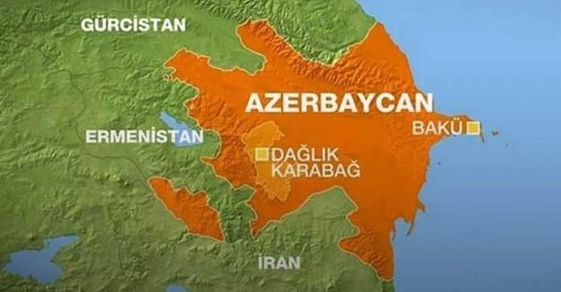 Karabağ Koridoru Kapanıyor