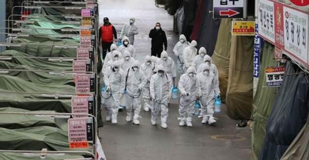 Koronavirüs Çin'de Tekrar Yayılmaya Başladı