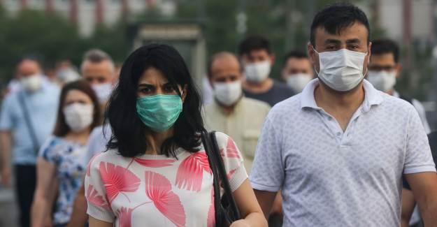 Koronavirüs Maskeleri Alerji Yapar mı? Maske Alerjisine Nasıl Engel Olunur?