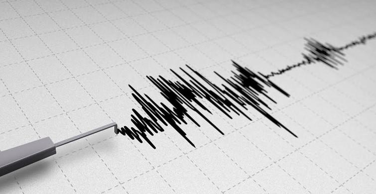 KTTC'de Korkutan Deprem!