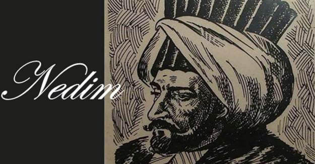 Lale Devri'nin Şairi: Nedim Anılıyor