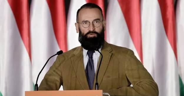 LGTB Karşıtı Macar Politikacı Eşcinsel Partisinde Yakalandı!