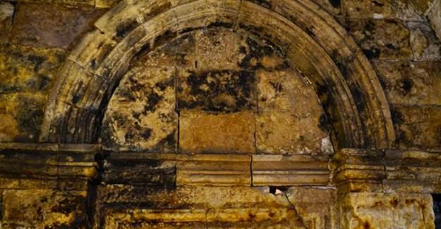 Mardin'deki Tarihi Kilise 7 Milyon 250 Bin Liradan Satışta!
