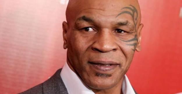 Mike Tyson: 45 Kilo Verdim