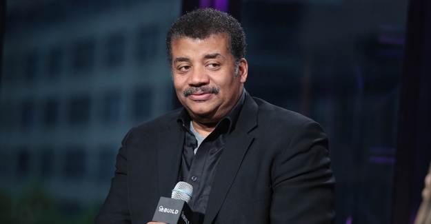 Neil deGrasse Tyson: Seçimlerden Önce Göktaşı Düşecek