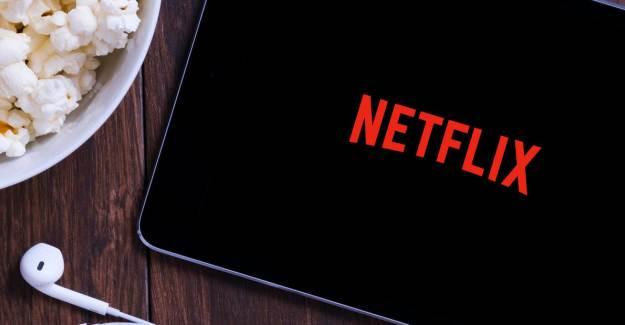 Netflix Türkiye'de Ofis Açacak