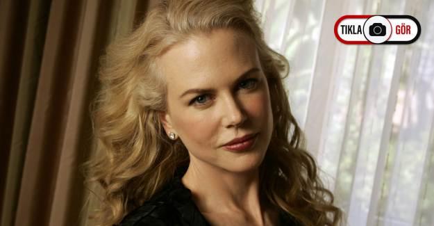 Nicole Kidman Çocuklarına Instagram'ı Yasakladı
