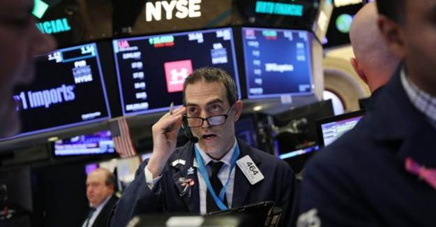 Piyasaların Trump Çığlığı!