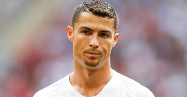 Ronaldo'dan İyi Haber Gelmiyor!