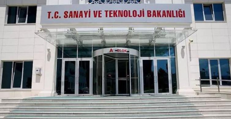Sanayi ve Teknoloji Bakanlığı 29 Bin Personel Alımı!