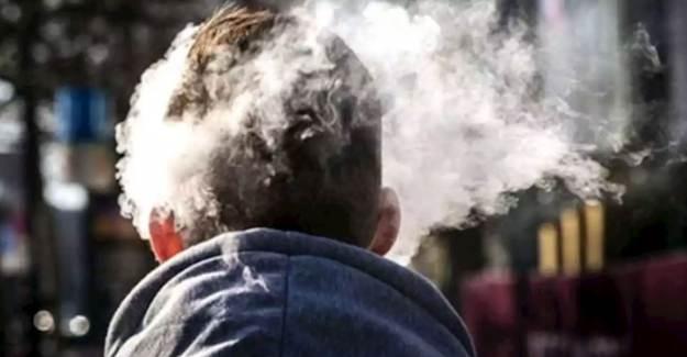 Sigara İçilen Ortamda Koronavirüs Daha Hızlı Bulaşıyor