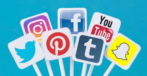 Sosyal Medya Şirketlerine 30'ar Milyon Lira Ceza Kesildi