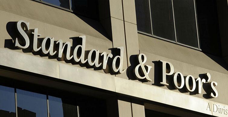 S&P, Türkiye'nin Kredi Notunu Düşürdü