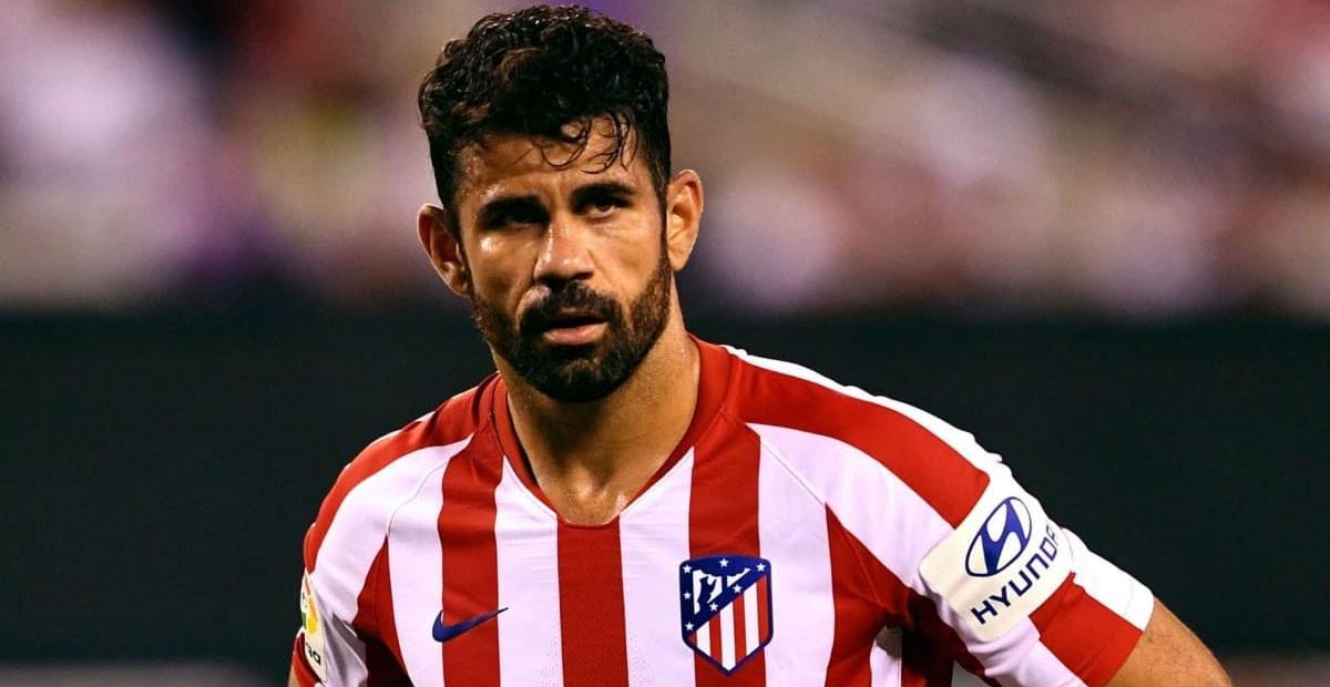 Süper Lig'de Diego Costa Rüzgarı!