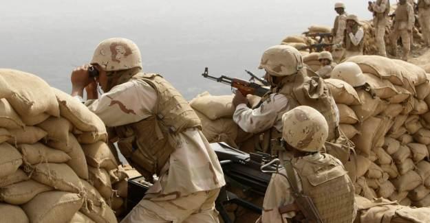 Suudi Arabistan, Pakistan'da Askeri Darbe Yapıyor