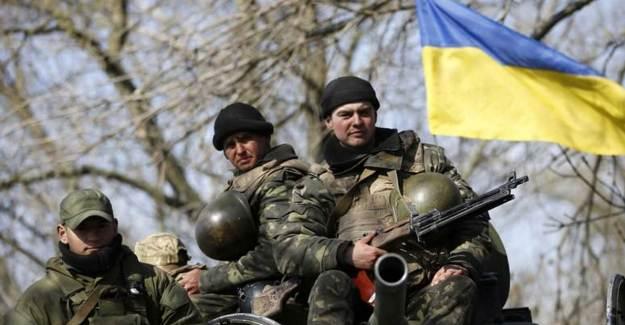 Ukrayna İç Savaşında Önemli Gelişme!