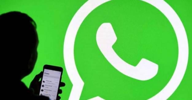 WhatsApp'a Para Cezası Geliyor