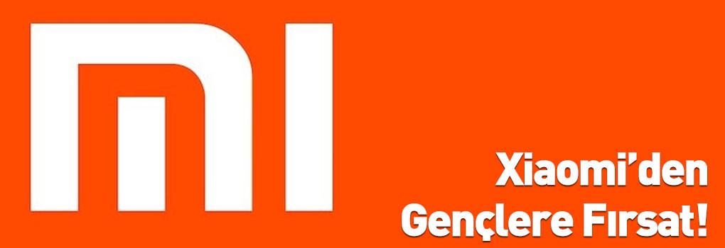Xiaomi, Genç Çalışanlar Arıyor!