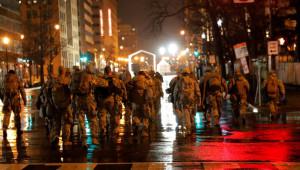 ABD'de Sıkı Güvenlik Önlemler 'Yeni Normal' Olacak