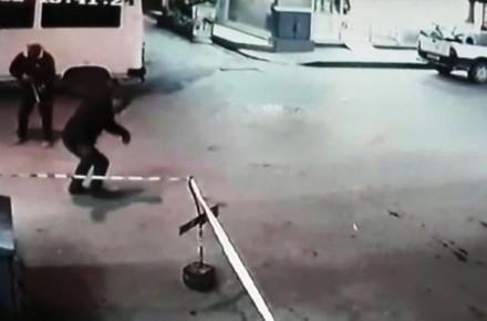 Aydın'da Kağıt Toplayıcısını Silahla Vurdular