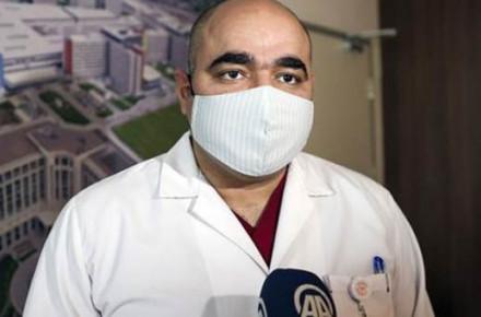 8 Bin Korona Aşısının Vurulduğu Hastanenin Başhekiminden Açıklama
